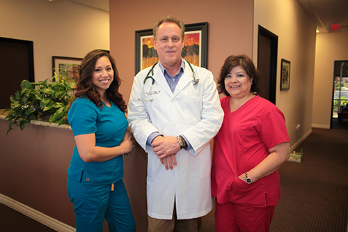 James R Eells, MD | Las Vegas Concierge Medicine